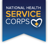 National Health Services Corps Logo